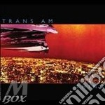 THING                                     cd musicale di Am Trans