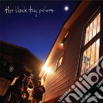 Inronto special cd musicale di THE BLACK TWIG PICKERS