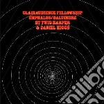 (LP VINILE) Clairaudience fellowship lp vinile di Twig & higgs