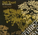 Sahel folk cd musicale di SIDI TOURE & FRIENDS