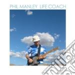 (LP VINILE) Life coach lp vinile di Phil Manley
