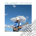 Life coach cd musicale di Manley Phil