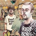 (LP VINILE) Riot now! lp vinile di Eleventh dream day