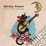 The wanting cd musicale di Glenn Jones