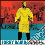 Old regimes cd musicale di Bamba Sorry
