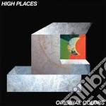 (LP VINILE) Original colors lp vinile di Places High