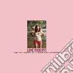 Iron gates at throop and newport cd musicale di Luke Roberts