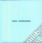 (LP VINILE) Improvisations lp vinile di Zomes