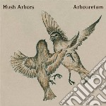 Aureola cd musicale di Arbors/arbouret Hush