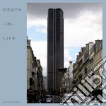 (LP VINILE) Death-in-life lp vinile di Matthew Friedburger