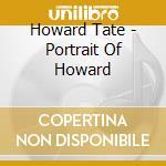 A portrait of cd musicale di Howard Tate