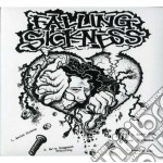Falling Sickness e Dysentry - Dysentery cd musicale di Sickness/dys Falling