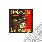 Hugh cd musicale di Beautys Nobodys/the