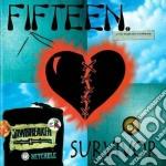 Survivor cd musicale di Fifteen