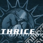IDENTITY CRISIS                           cd musicale di THRICE