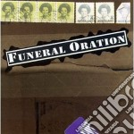 Funeral oration cd musicale di Oration Funeral