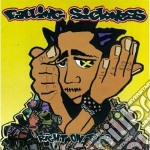 Right on time cd musicale di Sickness Falling