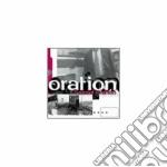 Believer cd musicale di Oration Funeral
