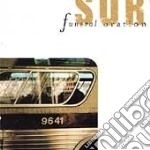Oration Funeral - Survival cd musicale di Oration Funeral