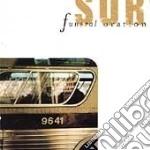 Survival cd musicale di Oration Funeral