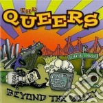 BEYOND THE VALLEY                         cd musicale di QUEERS