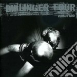 Dillinger Four - Versus God cd musicale di Four Dillinger