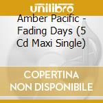 Fading days cd musicale