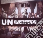 All Time Low - Mtv Unplugged cd musicale di ALL TIME LOW