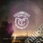 It's gonna rock cause that's what i do cd musicale di YELLOWCARD