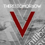 The verge cd musicale di There for tomorrow