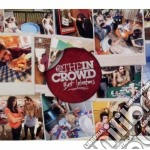 We Are The In Crowd - Best Intentions cd musicale di WE ARE THE IN CROWD