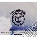 Yellowcard - When You're Through cd musicale di Yellowcard