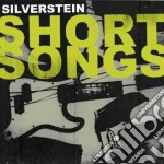 Shorts songs cd musicale di Silverstein