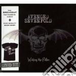 Waking the fallen ltd.bundle (+t-shirt) cd musicale di Avenged Sevenfold