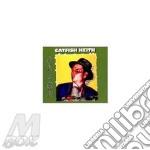 Pony run - cd musicale di Keith Catfish