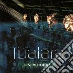Tuatara - Cinemathique cd musicale di Tuatara
