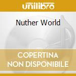 NUTHER WORLD cd musicale di POGGI F.& CHICKEN MAMBO