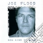 Joe Flood - New Kind Of Blue cd musicale di Flood Joe