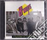 Rhythm'n'rollin' - cd musicale di B-wops