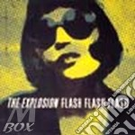 FLASH FLASH FLASH                         cd musicale di EXPLOSION