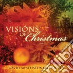 Visions of christmas cd musicale di David Arkenstone