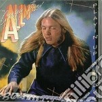 Playing up a storm - allman brothers cd musicale di Gregg Allman