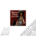 Crashin'from passion - cd musicale di Betty Davis