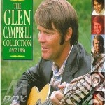 Collection (1962-1989) - cd musicale di Glenn Campbell