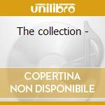 The collection - cd musicale di Gordon jenkins orchestra