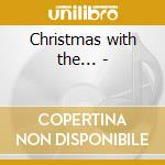 Christmas with the... - cd musicale di Brothers Louvin