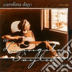 Caroline day: the collec. - cd musicale di Livingston Taylor
