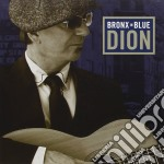 Bronx in blue cd musicale di Dion