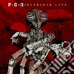 Murdered love cd musicale di P.o.d.