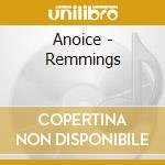 Remmings cd musicale
